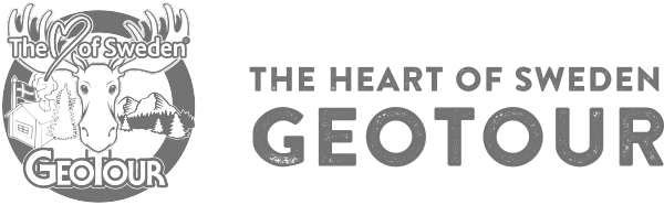 The Heart Of Sweden logotyp